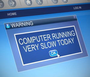 slow computers