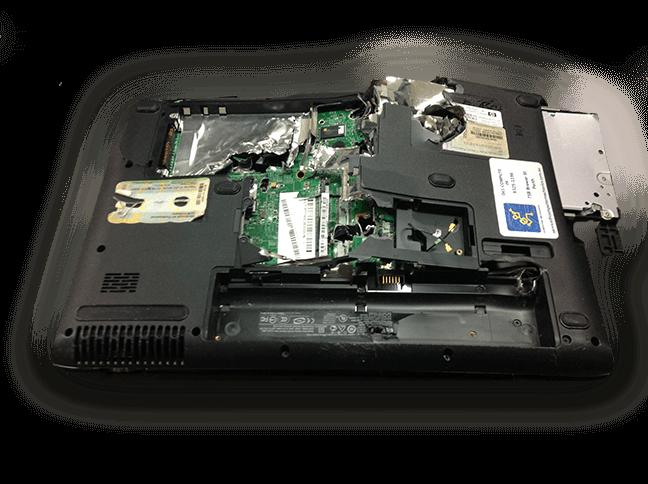 Laptop Computer Repairs in Perth